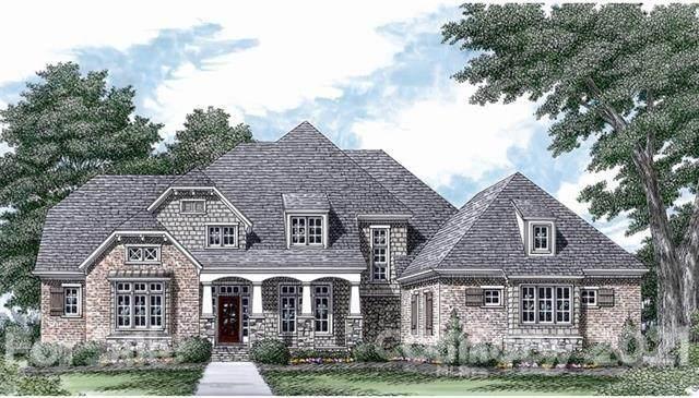 6061 Kimbrell Heights Drive, Indian Land, SC 29707 (#3716414) :: Carolina Real Estate Experts