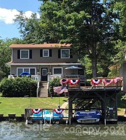 3514 Pinehaven Drive, Badin Lake, NC 28127 (#3717144) :: High Performance Real Estate Advisors