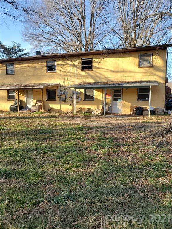 121 Piney Grove Road, Taylorsville, NC 28681 (#3717312) :: LePage Johnson Realty Group, LLC