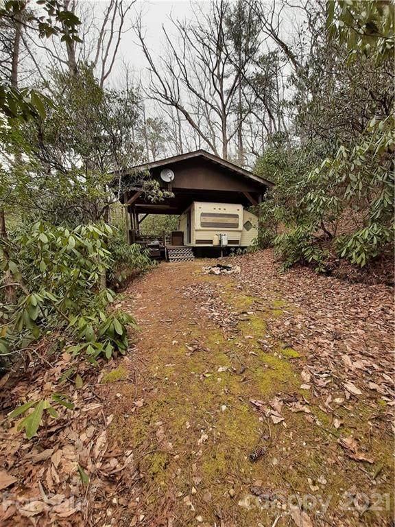 37 Bearwallow Drive, Spruce Pine, NC 28777 (#3717414) :: BluAxis Realty