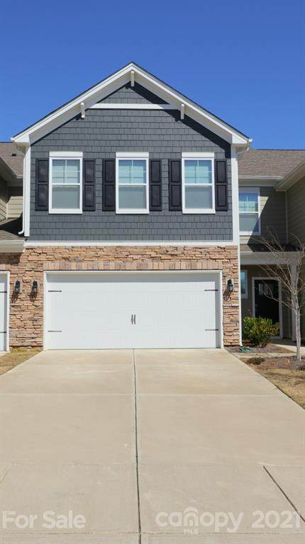 1437 Bramblewood Drive, Fort Mill, SC 29708 (#3717442) :: High Performance Real Estate Advisors