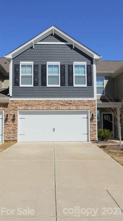 1437 Bramblewood Drive, Fort Mill, SC 29708 (#3717442) :: Bigach2Follow with Keller Williams Realty