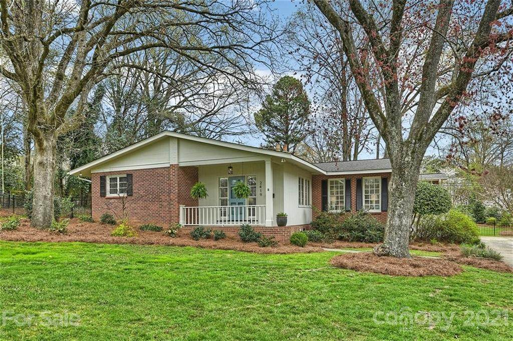 2419 Danbury Street - Photo 1
