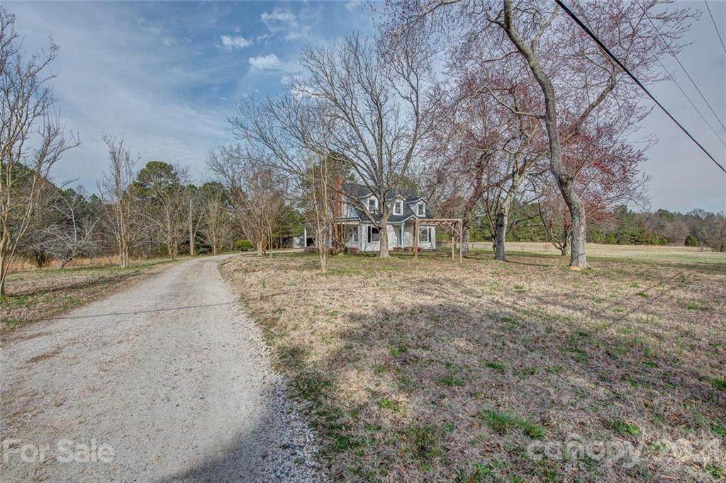 2325 Old Hwy 321 Highway - Photo 1