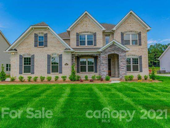 5114 Harwich Circle, Weddington, NC 28104 (#3718165) :: The Ordan Reider Group at Allen Tate