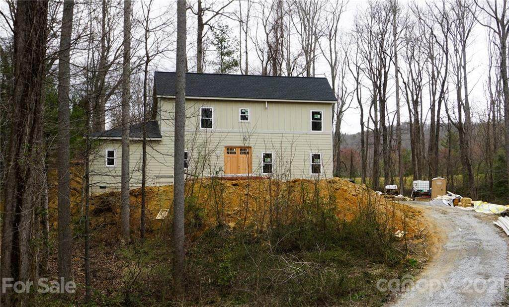 330 Burge Mountain Road - Photo 1