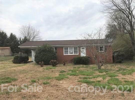 2304 Woodleaf Drive, Gastonia, NC 28052 (#3719416) :: Rhonda Wood Realty Group