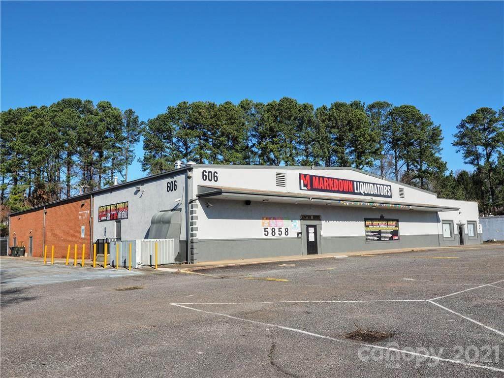 606 Center Drive - Photo 1