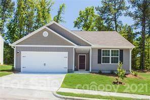 1225 Winding Creek Road, Salisbury, NC 28146 (#3719996) :: Bigach2Follow with Keller Williams Realty