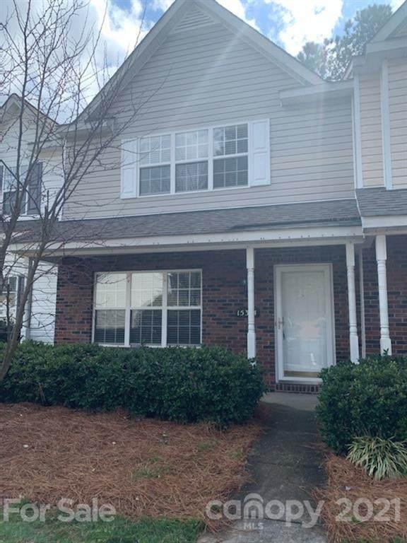 15314 Brynfield Drive, Charlotte, NC 28277 (#3720033) :: Ann Rudd Group