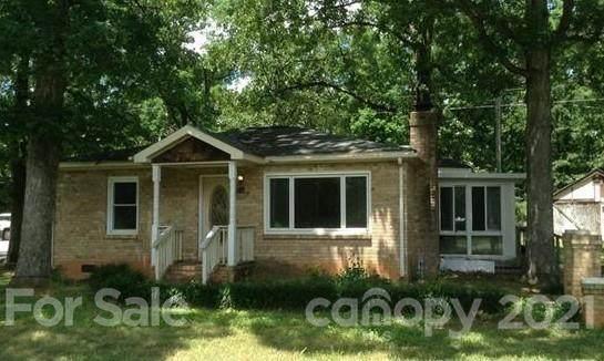 5015 Myers Road, Monroe, NC 28110 (#3720038) :: Cloninger Properties