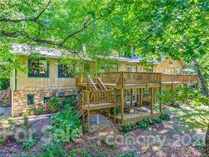 151 Laurel Haven Road, Fairview, NC 28730 (#3720130) :: The Mitchell Team