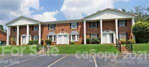 160 17th St Place NW, Hickory, NC 28601 (#3720160) :: Rowena Patton's All-Star Powerhouse