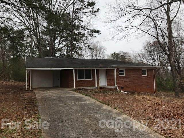 104 Wilkins Street, Forest City, NC 28043 (#3720355) :: Robert Greene Real Estate, Inc.