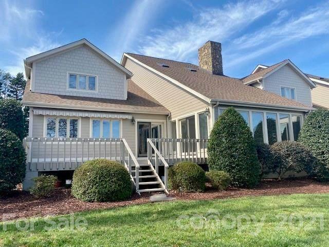 3643 Rock Bridge Drive NE, Conover, NC 28613 (#3720538) :: Carlyle Properties