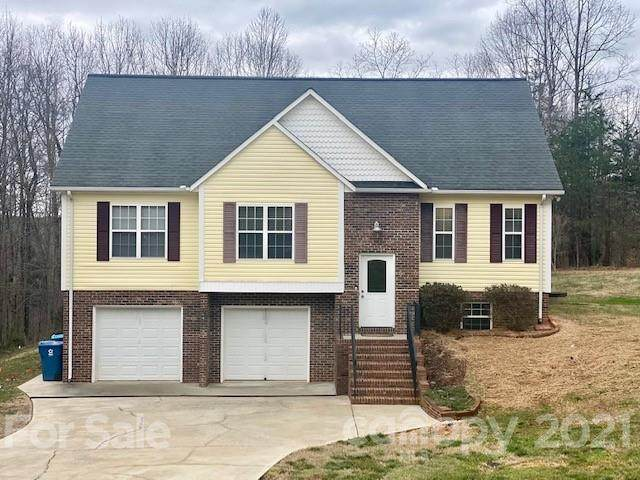 2003 16th Avenue Place SW, Hickory, NC 28602 (#3720638) :: The Premier Team at RE/MAX Executive Realty