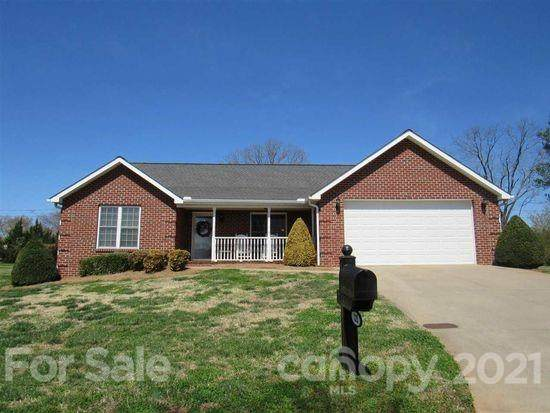 125 Charleston Court, Spindale, NC 28160 (#3720737) :: Scarlett Property Group