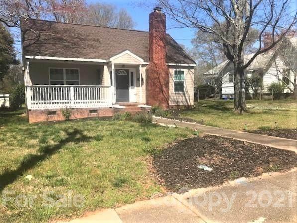 757 N Confederate Avenue, Rock Hill, SC 29730 (#3720749) :: Cloninger Properties