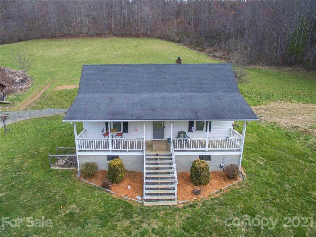 456 Windy Gap Road - Photo 1