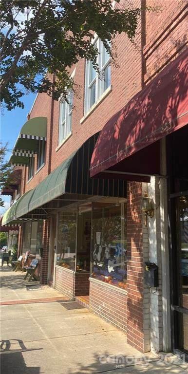 514 Salisbury Avenue, Spencer, NC 28159 (#3721290) :: Carlyle Properties