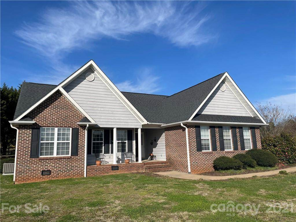 5058 Butner Drive - Photo 1