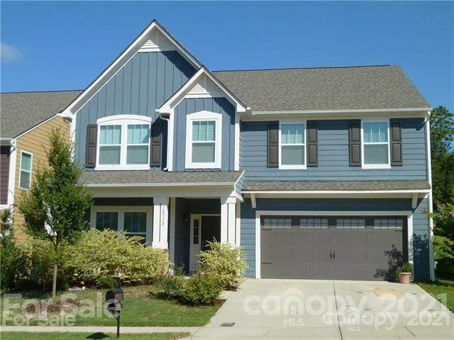 10310 Killogrin Way, Pineville, NC 28134 (#3721737) :: Cloninger Properties