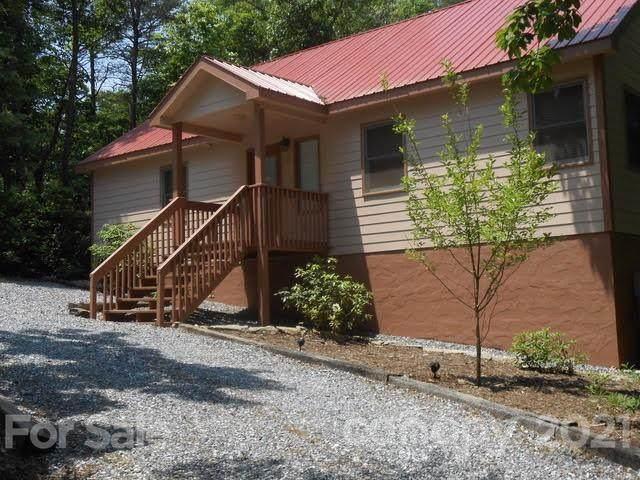361 Birddog Boulevard, Lake Lure, NC 28746 (#3721833) :: Keller Williams Professionals