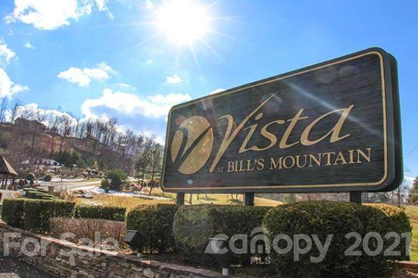 LT 106 High Pines Loop, Lake Lure, NC 28746 (#3722467) :: High Performance Real Estate Advisors