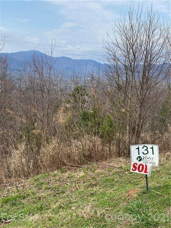 LOT 131 Golden Ridge Drive, Lake Lure, NC 28746 (#3722528) :: High Performance Real Estate Advisors