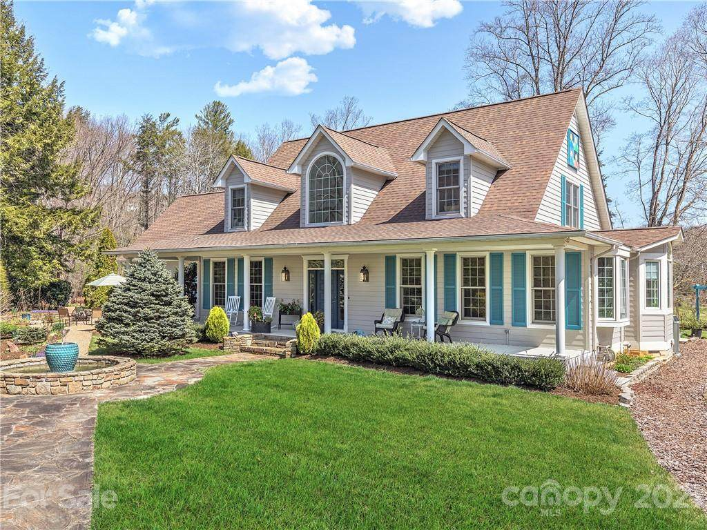 54 Chinquapin Lane - Photo 1