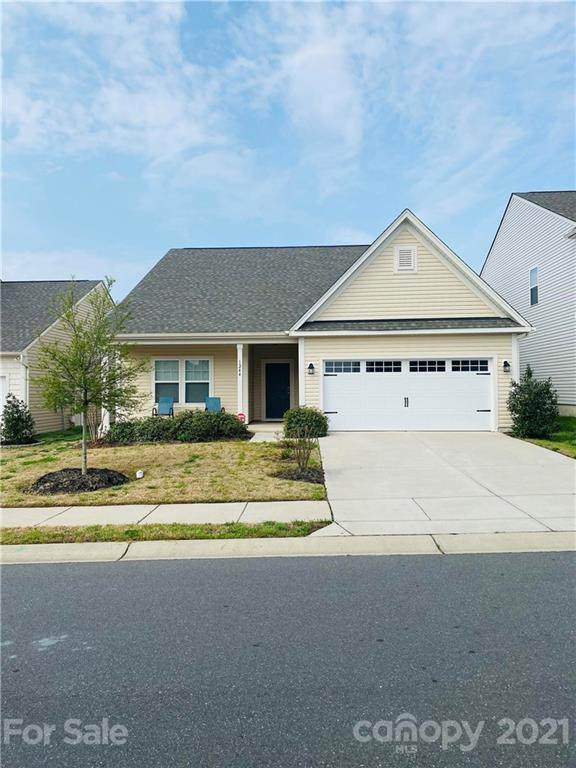 1244 Ettrick Avenue, Rock Hill, SC 29732 (#3722900) :: Carver Pressley, REALTORS®