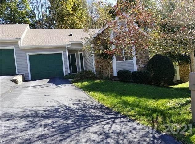 164 Laurel Park Place, Hendersonville, NC 28791 (#3722925) :: Keller Williams Professionals