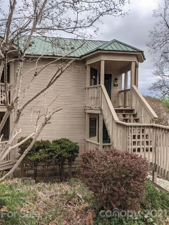 160 Whitney Boulevard #66, Lake Lure, NC 28746 (#3722954) :: Lake Wylie Realty