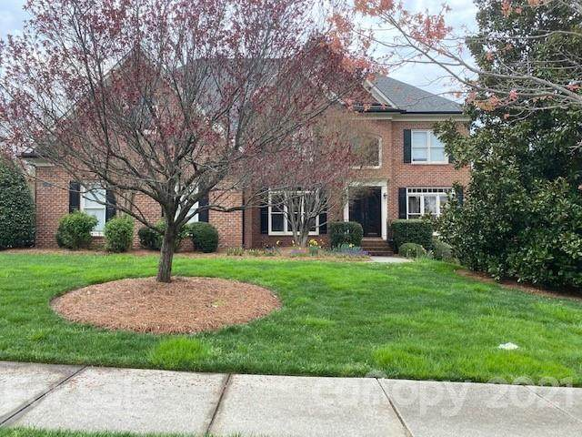 9937 Coley Drive, Huntersville, NC 28078 (#3723153) :: LePage Johnson Realty Group, LLC