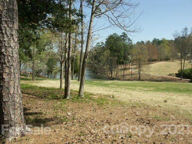 134 Gatlin Knoll, New London, NC 28127 (#3723234) :: Robert Greene Real Estate, Inc.