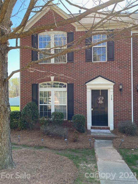113 Kallie Loop, Mooresville, NC 28117 (#3723668) :: Rhonda Wood Realty Group