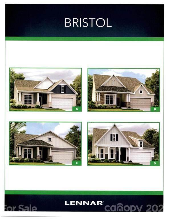 3112 Deep River Way #1659, Waxhaw, NC 28173 (#3723868) :: Cloninger Properties