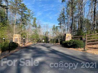 77 Tayberry Drive #77, Nebo, NC 28761 (#3724171) :: Scarlett Property Group