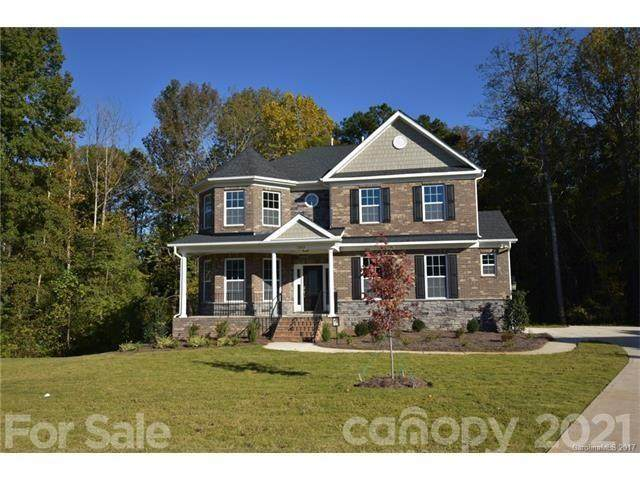 12015 Aston Court, Matthews, NC 28105 (#3724658) :: Carolina Real Estate Experts