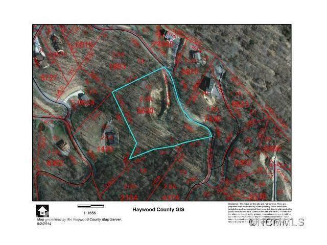 9999 Broken Arrow Trail #17, Canton, NC 28716 (#3724692) :: Premier Realty NC