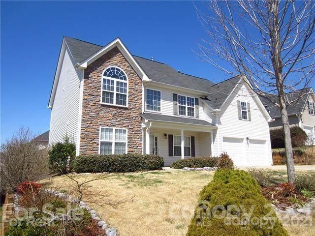 119 Elba Drive, Mooresville, NC 28115 (#3724990) :: Scarlett Property Group
