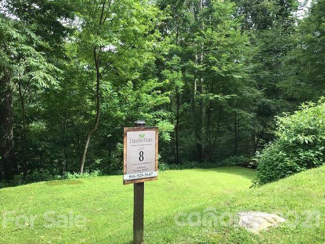 153 Linville Oaks Drive #8, Linville, NC 28646 (#3725128) :: Homes with Keeley | RE/MAX Executive