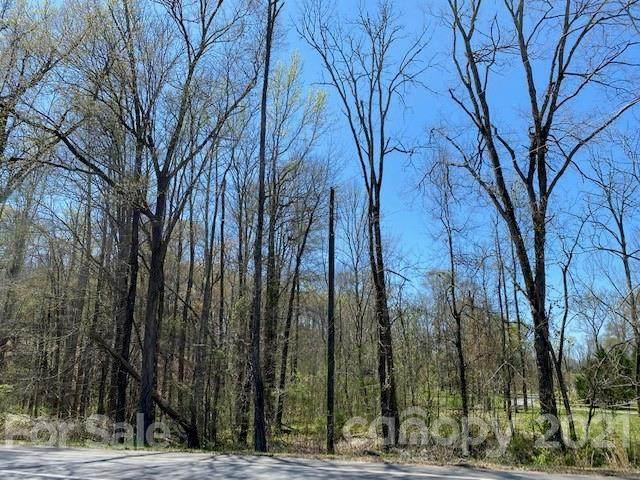 0 Hood Road, Charlotte, NC 28215 (#3725149) :: MartinGroup Properties