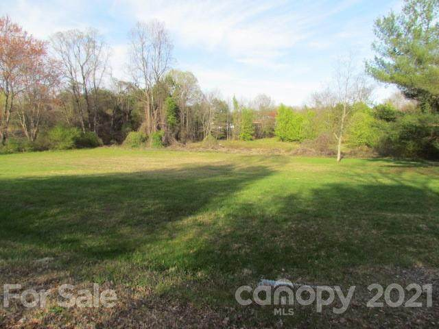 Beside 55 Galaxie Drive N/A, Taylorsville, NC 28681 (#3725191) :: LePage Johnson Realty Group, LLC