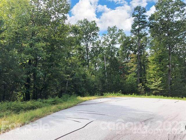 V/L Cove Forest Road #35, Marion, NC 28752 (#3725306) :: Stephen Cooley Real Estate Group