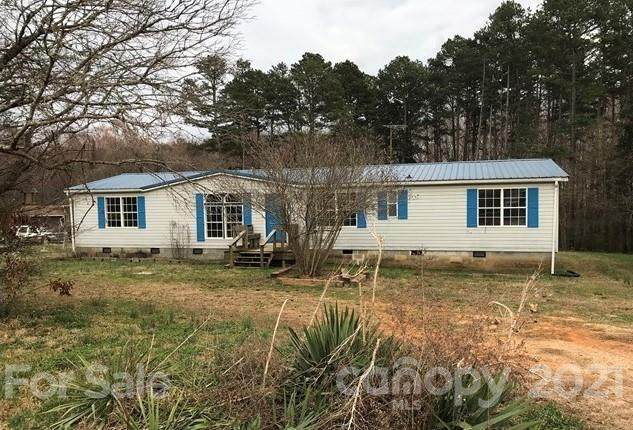 2858 Burnt Leaf Lane, Newton, NC 28658 (#3725343) :: LePage Johnson Realty Group, LLC