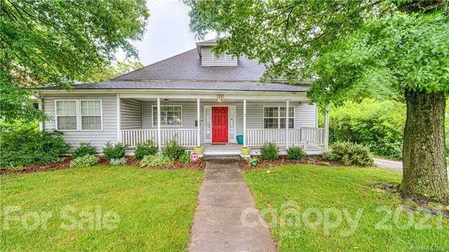 1310 Parkwood Avenue, Charlotte, NC 28205 (#3725457) :: Rhonda Wood Realty Group