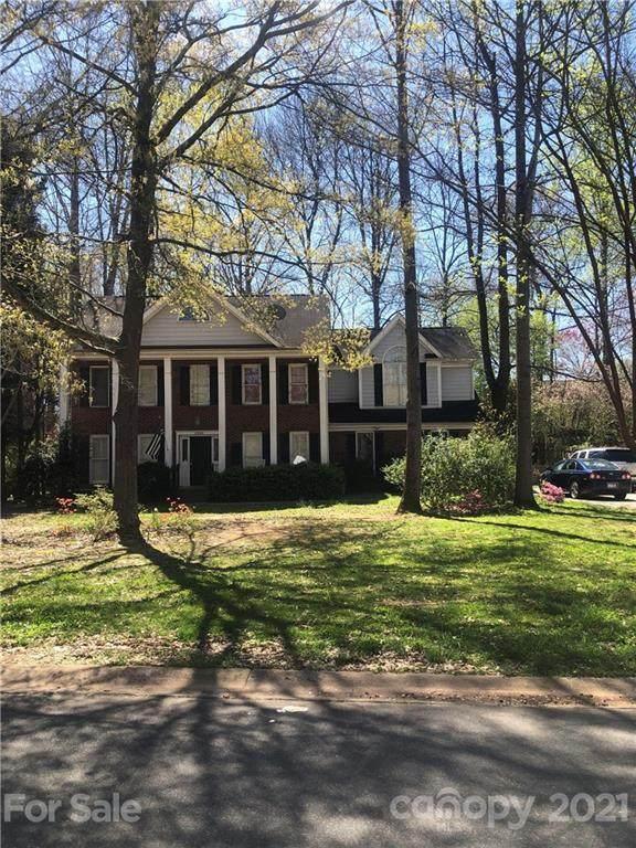 8900 Magnolia Estates Drive, Cornelius, NC 28031 (#3725726) :: Carolina Real Estate Experts