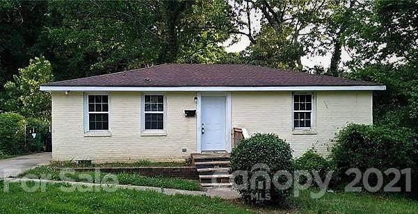 723 September Lane, Charlotte, NC 28208 (#3725883) :: Rhonda Wood Realty Group