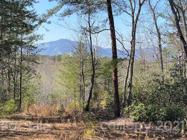0000 Mcowenben Pass #23, Lake Lure, NC 28746 (#3726083) :: Home and Key Realty